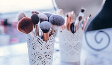 Makeup: Pro or beginners? The brushes are what makes the difference!