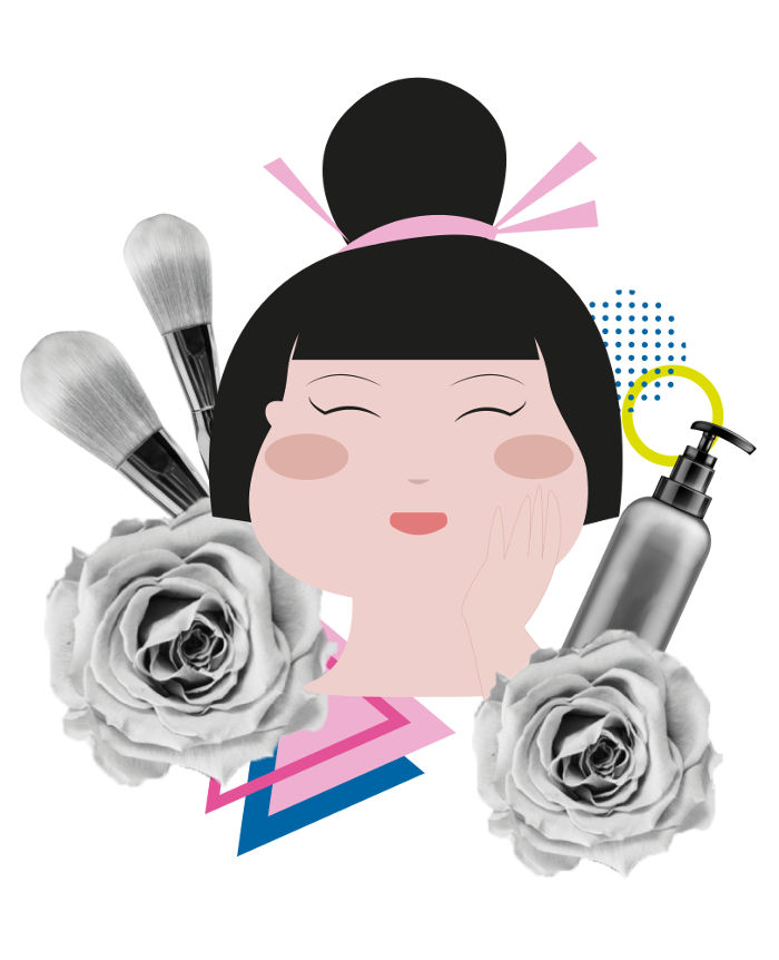 Step di Beauty Routine Coreana - Maison Loo