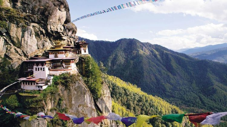 God save the GNH! – Gross National Happiness and Buthan's lesson.