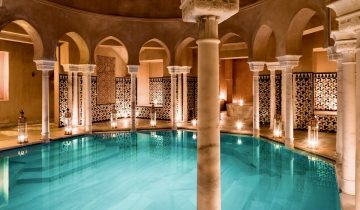 Welfare made in Marrakech – Hammam: what it is and what are the benefits.